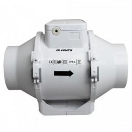 Ventilátor do potrubí Vents TT 125