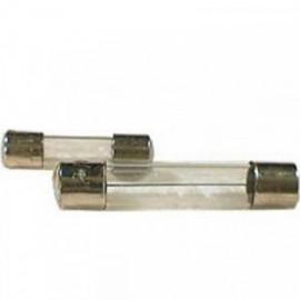 Trubičková pojistka 6,3x32 mm F10,00A