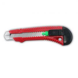 Nůž s odlamovací čepelí plastový 160mm