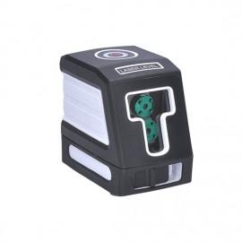 Solight LLM01 profesionální laserová vodováha - zelený laser