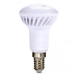 Solight LED žárovka, reflektorová R50, 5W, E14, 4000K, 440lm - neutrální bílá