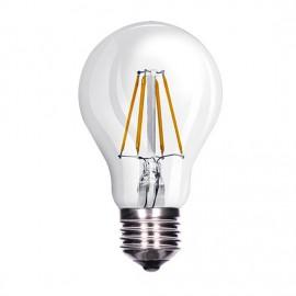 Solight RETRO LED žárovka, 8W, E27, 3000K, 810lm