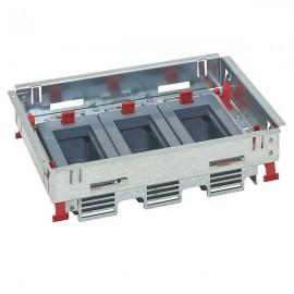 Podlahová krabice 12 modulů Legrand 88020