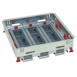 Podlahová krabice 24 modulů Legrand 88022