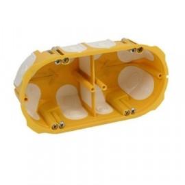 Revizní dvířka plastová 200 x 300 mm imitace OLŠE - dřevěná
