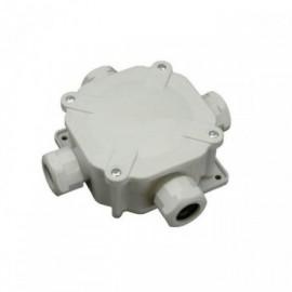 Krabice acidur malá IP67 - 6455-11P