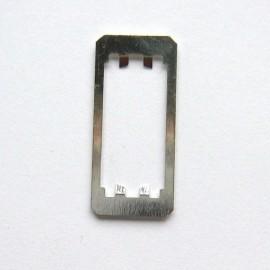 Spona pro vypínače 3915-00210 jednoduchá