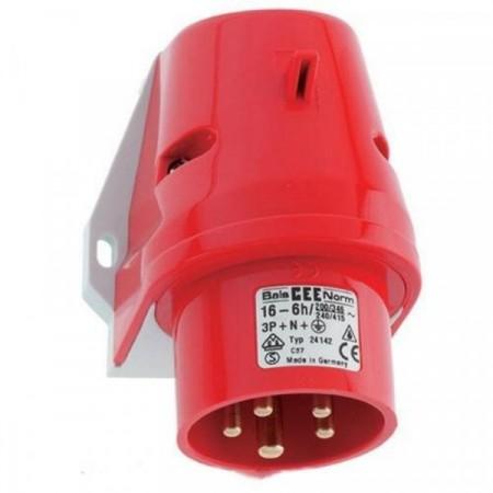 Ventilátor Dospel POLO 4 W/P ložiska, kabel, vypinač