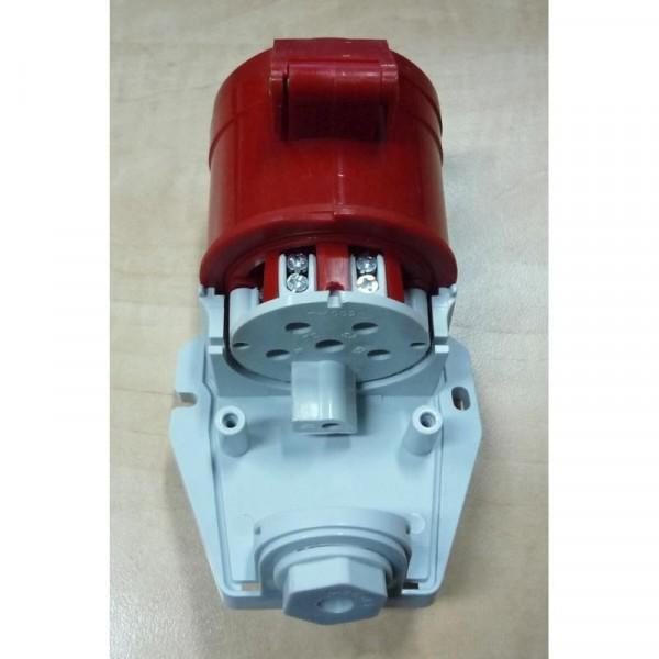 Ventilátor Dospel POLO 4 WC 100mm ložiska, časovač