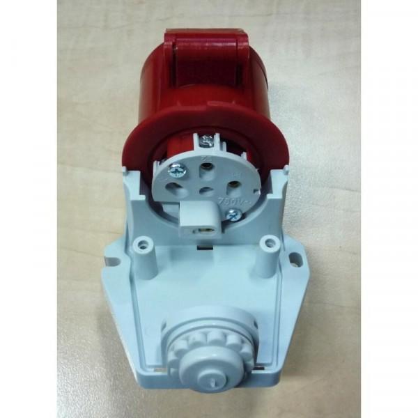 Ventilátor Dospel POLO 5 AŽ/WC 120mm ložiska, žaluzie, časovač