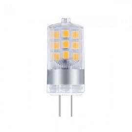 Solight LED žárovka 2,5W, G4, 3000K, 230lm - teplá bílá