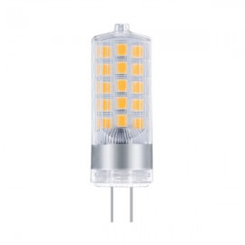 Solight LED žárovka 3,5W, G4, 3000K, 340lm - teplá bílá