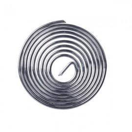 Cín - cínová pájka 1,5mm Sn99 / 10,5g