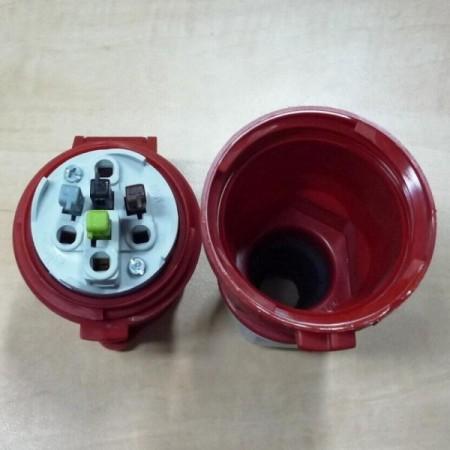 Axiální ventilátor Dospel 150 POLO 6 S ložiska