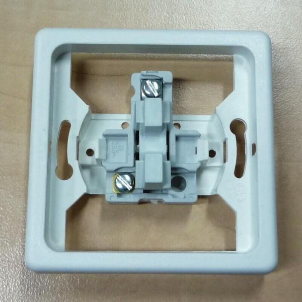 Dvojzásuvka TANGO 5513A-C02357 D ABB béžová