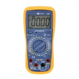 Solight profesionální multimetr V40 true RMS