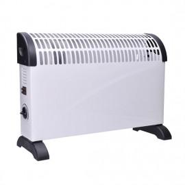 Horkovzdušný konvektor KP03 750/1250/2000W