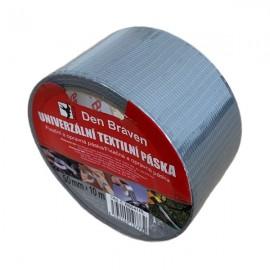 Izolační textilní páska univerzální 50mm /10m DUCT TAPE