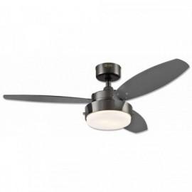 Stropní ventilátor se světlem Westinghouse 78764 - Alloy
