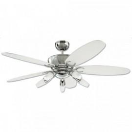 Stropní ventilátor se světlem Westinghouse 72559 - Arius
