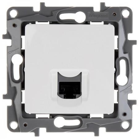 Větrací mřížka z vysoce kvalitního extrudovaného hliníku - 500x450 mm, bílá
