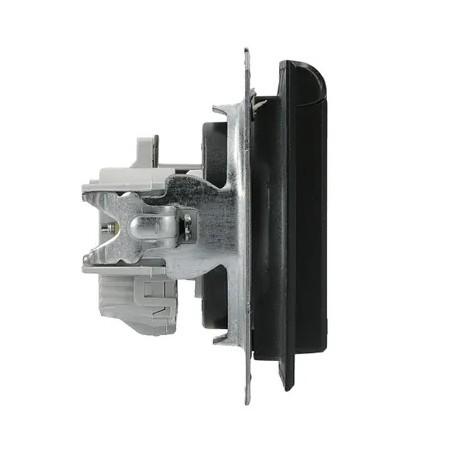 Větrací mřížka nerezová kruhová 150 mm UVL-150