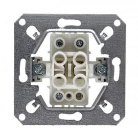 Anemostat plastový 100 mm A100VRF