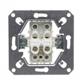 Anemostat plastový 150 mm A150VRF