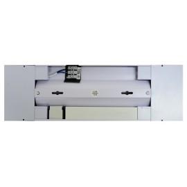 Zářivkové svítidlo DERIK 33cm, G23, 11W, IP20