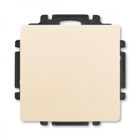 Krabice elektroinstalační KU 68 s víčkem - 6400-211