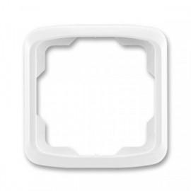 Rámeček ABB TANGO 3901A-B10 B jednonásobný bílý