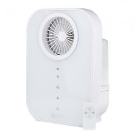 Ochlazovač a zvlhčovač vzduchu Dalap LUNA s LED světlem