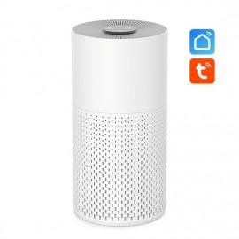 Chytrá čistička vzduchu s WiFi CV01 Solight