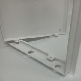 Revizní dvířka plastová 150x200 mm