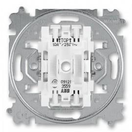 Přístroj - vypínač č.5 ABB 3559-A05345