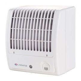 Radiální ventilátor s filtrem a zpětnou klapkou Vents 100 CF