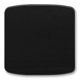 Kryt vypínače ABB Tango 3558A-A651 N černý
