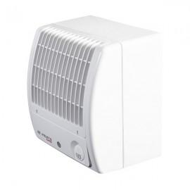Radiální ventilátor se zpětnou klapkou a filtrem Vents 100 CF TURBO