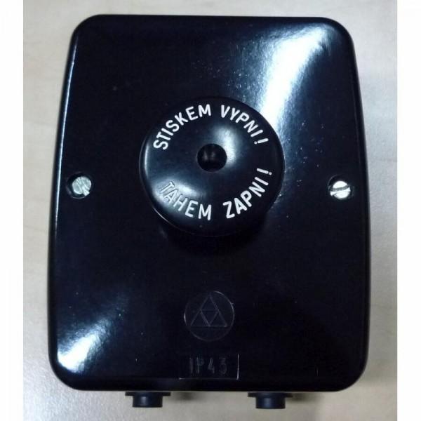 Ventilátor do potrubí Vents 100 VKO L TURBO, ložiska + větší výkon