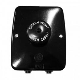 Třífázový vypínač 380V 16A ABB 35303-71