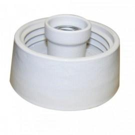 Armatura porcelánová rovná - kopyto rovné