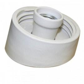 Armatura porcelánová šikmá - kopyto šikmé