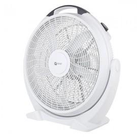 Podlahový ventilátor Dalap SILVIA O 50 cm