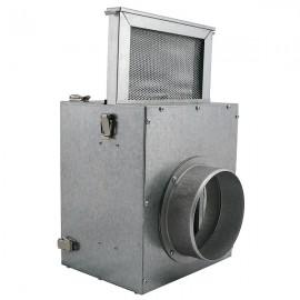 Filtr vzduchu pro krbový ventilátor Dalap FILTER KF 160 Ø 160 mm