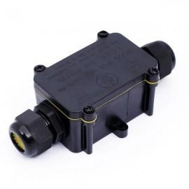 Vodotěsná propojovací krabička TME00 M6862 3x0,5-2,5mm, IP68