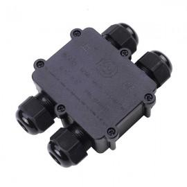 Vodotěsná propojovací krabička TME00 M686H 4x0,5-4mm, IP68