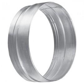 Vnitřní kovová spojka Ø125mm