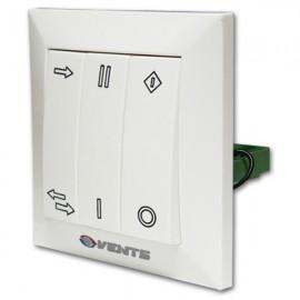 Řídící panel Vents KVS pro ovládání rekuperace