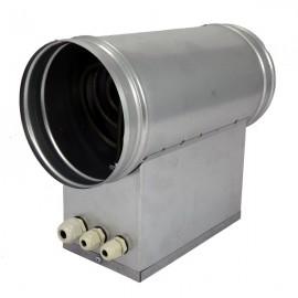 Elektrický ohřívač vzduchu do potrubí - Ø150 mm / 230V / 2,4 kW