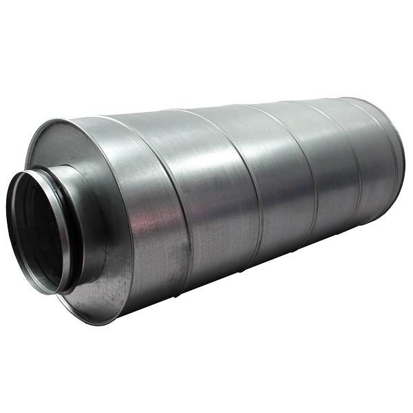 Tlumič hluku 125/900mm